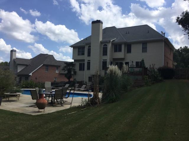 1257 Hadaway Garden Drive, Kennesaw, GA 30152 (MLS #6106149) :: North Atlanta Home Team