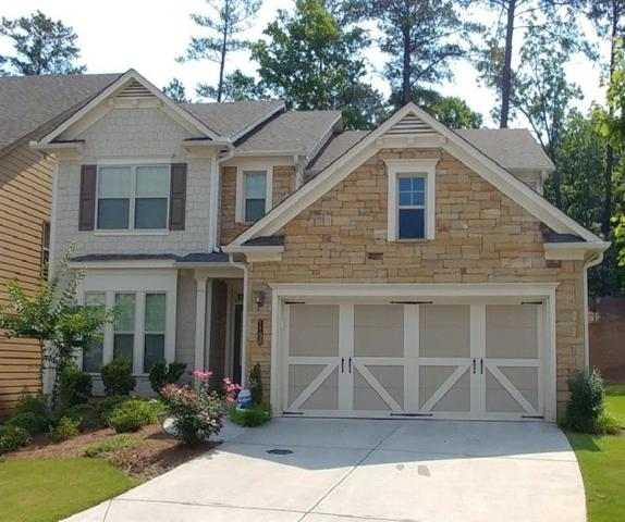 1190 Roswell Manor Circle, Roswell, GA 30076 (MLS #6106168) :: North Atlanta Home Team
