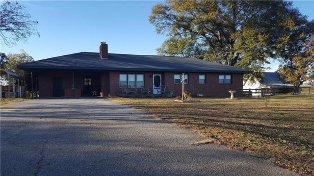 1312 Ridgeview Road, Lavonia, GA 30553 (MLS #6106181) :: North Atlanta Home Team