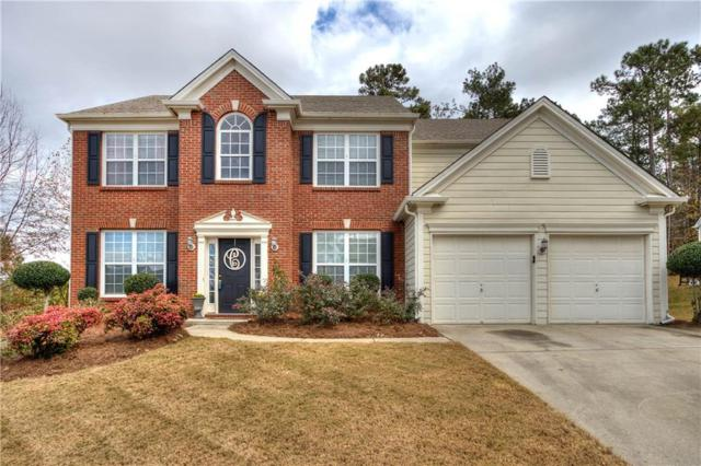 3338 Spindletop Drive NW, Kennesaw, GA 30144 (MLS #6106192) :: RCM Brokers