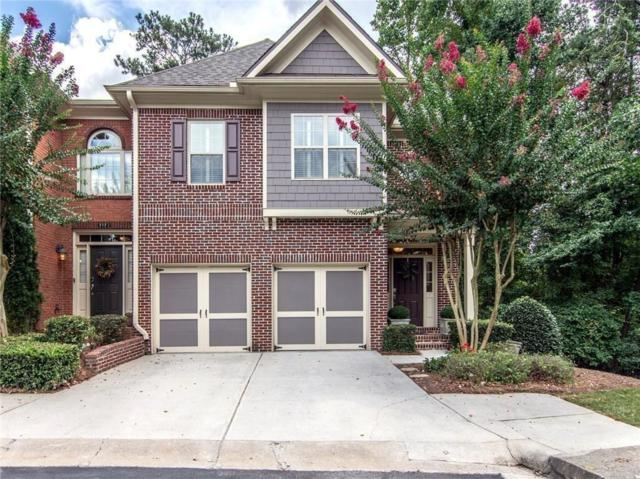 5167 Merrimont Drive, Johns Creek, GA 30022 (MLS #6106207) :: Kennesaw Life Real Estate
