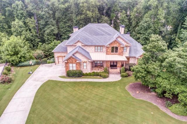 604 Dale Court, Canton, GA 30115 (MLS #6106211) :: Hollingsworth & Company Real Estate