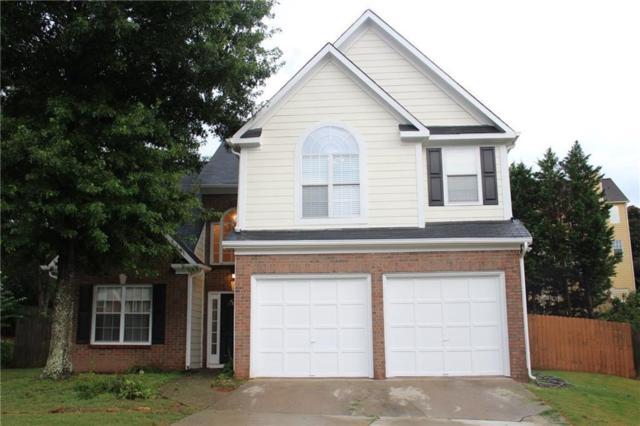 3634 Montrose Pond Court, Duluth, GA 30096 (MLS #6106248) :: North Atlanta Home Team