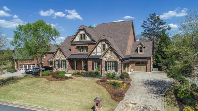 1667 Fernstone Drive NW, Acworth, GA 30101 (MLS #6106305) :: KELLY+CO
