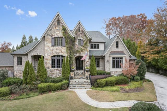 14 Laurel Drive NE, Atlanta, GA 30342 (MLS #6106308) :: The Zac Team @ RE/MAX Metro Atlanta