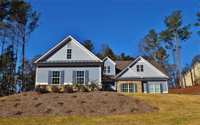 3516 Laurel River Point, Gainesville, GA 30504 (MLS #6106315) :: North Atlanta Home Team