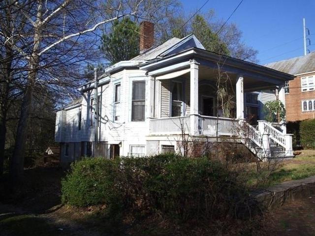 574 Rosalia Street SE, Atlanta, GA 30312 (MLS #6106332) :: Iconic Living Real Estate Professionals