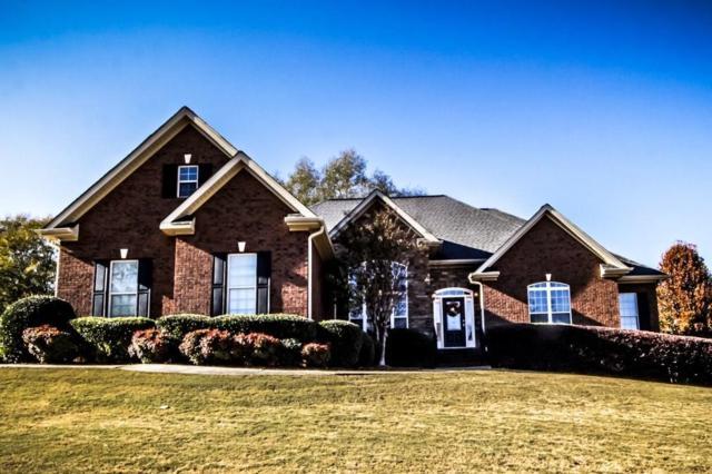 536 Belaire Dr Drive, Winder, GA 30680 (MLS #6106352) :: North Atlanta Home Team