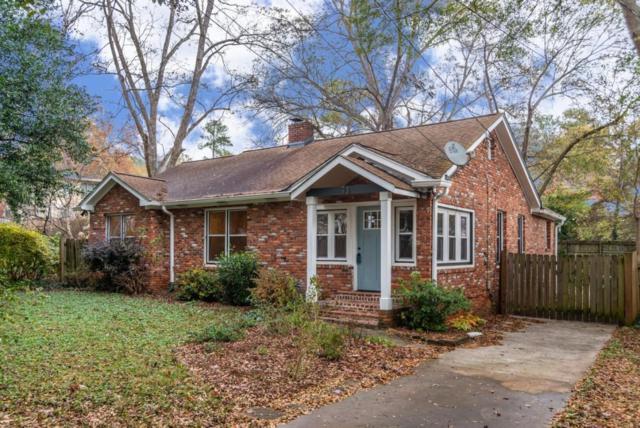 73 Daniel Avenue NE, Atlanta, GA 30317 (MLS #6106382) :: Hollingsworth & Company Real Estate