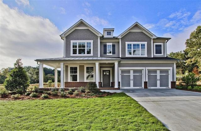 1822 Goodhearth Drive, Marietta, GA 30066 (MLS #6106389) :: Hollingsworth & Company Real Estate