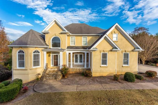 60 Whipporwill Drive, Oxford, GA 30054 (MLS #6106405) :: Kennesaw Life Real Estate