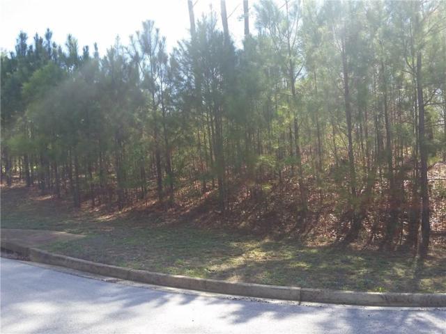 0 Shawnee (Lot 6) Trail, Dallas, GA 30157 (MLS #6106407) :: North Atlanta Home Team