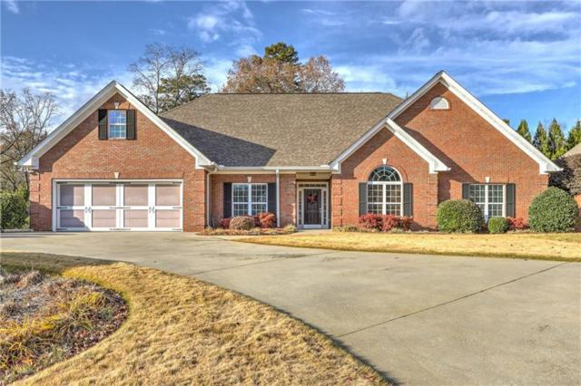 1526 Berkeley Court, Gainesville, GA 30501 (MLS #6106416) :: North Atlanta Home Team