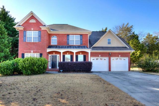 70 Planters Drive NW, Cartersville, GA 30120 (MLS #6106434) :: Ashton Taylor Realty