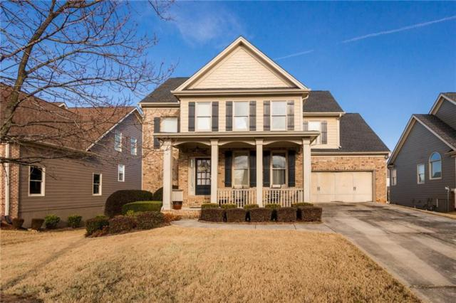 114 Laurel Bay Drive, Loganville, GA 30052 (MLS #6106450) :: North Atlanta Home Team