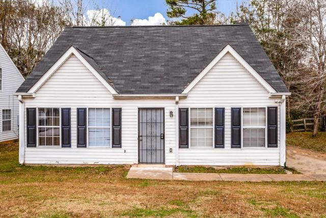 3552 Boulder Circle, Ellenwood, GA 30294 (MLS #6106474) :: North Atlanta Home Team