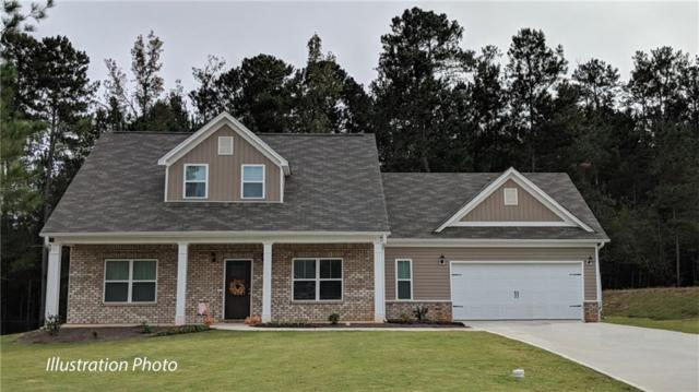 284 Burnt Hickory Lane, Calhoun, GA 30701 (MLS #6106475) :: Ashton Taylor Realty