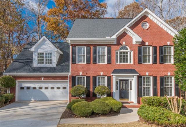 1382 Braxford Court, Lawrenceville, GA 30044 (MLS #6106479) :: Kennesaw Life Real Estate