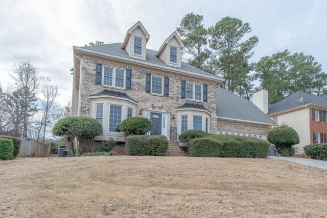 190 Shore Drive, Suwanee, GA 30024 (MLS #6106489) :: North Atlanta Home Team