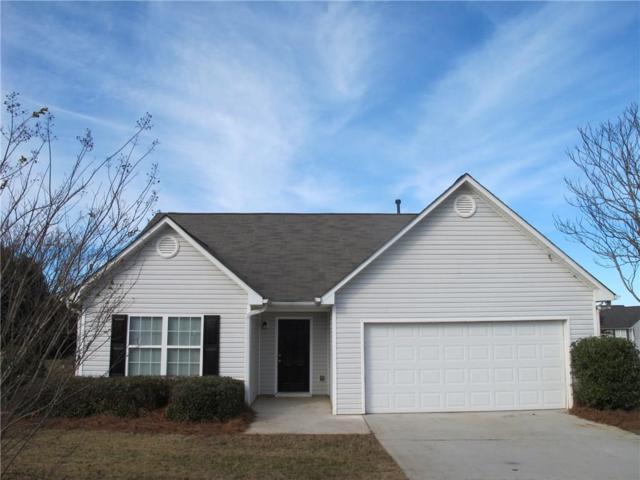227 Oliver Ridge Drive, Commerce, GA 30529 (MLS #6106495) :: North Atlanta Home Team