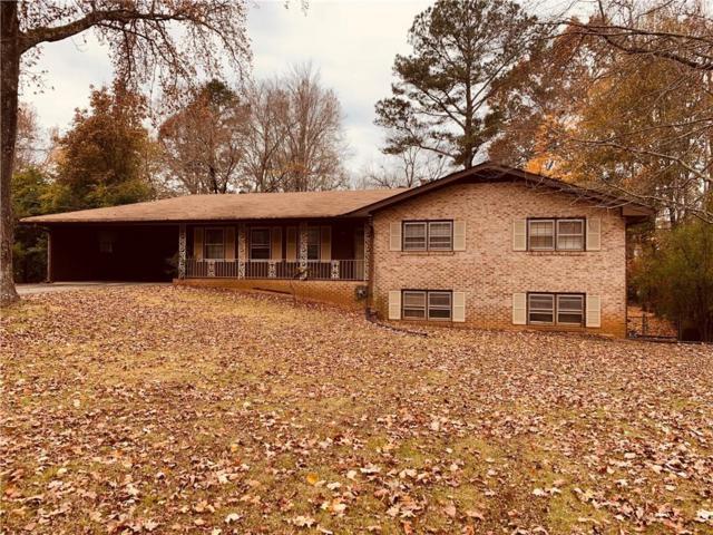 1007 Crestwood Court, Stone Mountain, GA 30087 (MLS #6106501) :: Team Schultz Properties