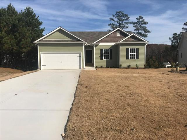117 Colt Lane, Dallas, GA 30132 (MLS #6106506) :: RCM Brokers