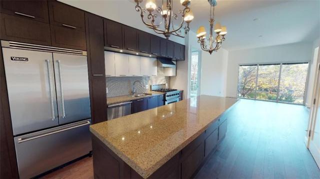 1820 Peachtree Street #406, Atlanta, GA 30309 (MLS #6106532) :: Iconic Living Real Estate Professionals