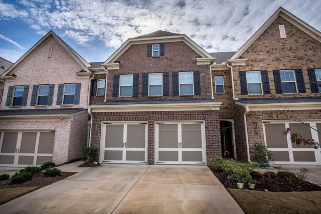 1135 Hampton Oaks Drive, Alpharetta, GA 30004 (MLS #6106552) :: North Atlanta Home Team