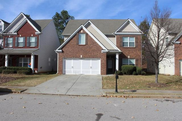 622 Lynnfield Drive, Lawrenceville, GA 30045 (MLS #6106563) :: North Atlanta Home Team