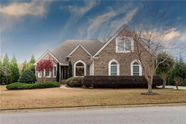 65 Old Traditions Place, Jefferson, GA 30549 (MLS #6106572) :: The Zac Team @ RE/MAX Metro Atlanta