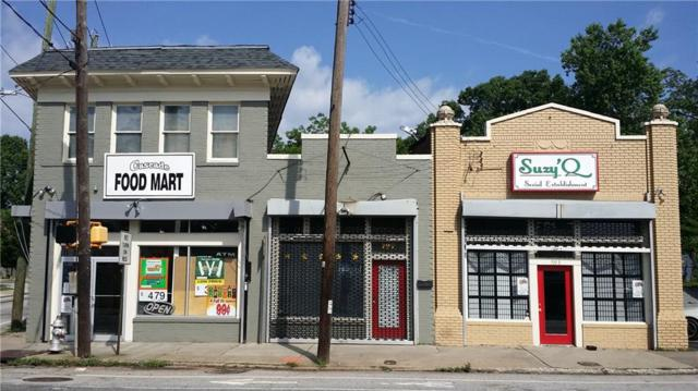 797 Cascade Avenue SW, Atlanta, GA 30310 (MLS #6106580) :: Hollingsworth & Company Real Estate
