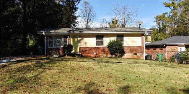 2078 Parker Ranch Road SE, Atlanta, GA 30316 (MLS #6106601) :: North Atlanta Home Team