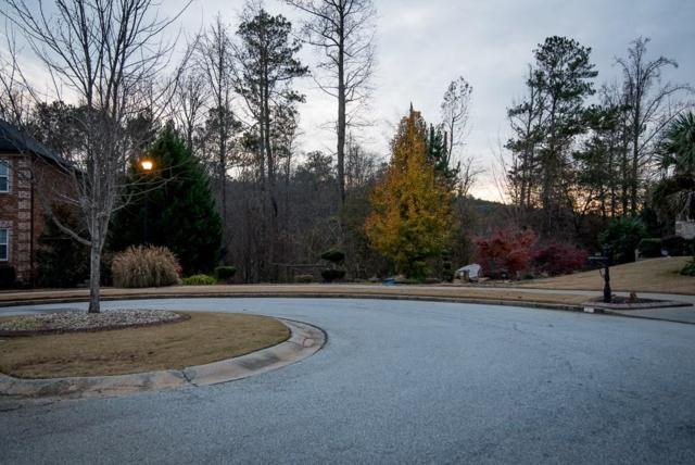 4808 Lantern Court, Lithonia, GA 30038 (MLS #6106602) :: Hollingsworth & Company Real Estate