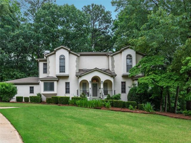 5190 Forest Run Trace, Johns Creek, GA 30022 (MLS #6106625) :: The North Georgia Group