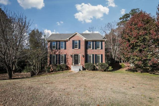 533 Smithstone Trace SE, Marietta, GA 30067 (MLS #6106633) :: North Atlanta Home Team