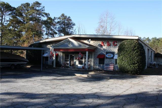 4420 Macedonia Road, Powder Springs, GA 30127 (MLS #6106638) :: North Atlanta Home Team