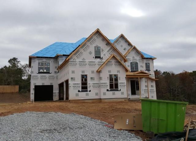2377 Kesgrove Way, Buford, GA 30518 (MLS #6106644) :: North Atlanta Home Team