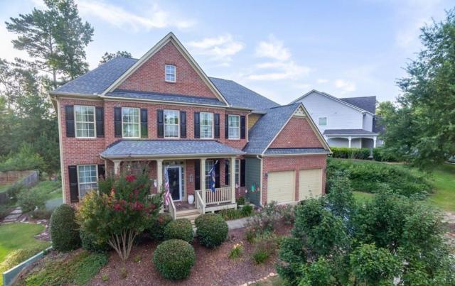 205 Highlands Drive, Woodstock, GA 30188 (MLS #6106646) :: North Atlanta Home Team