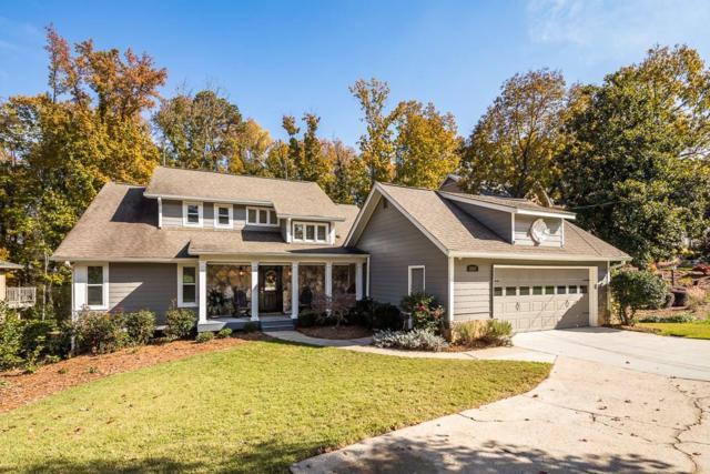 5057 Trailridge Way, Dunwoody, GA 30338 (MLS #6106660) :: North Atlanta Home Team