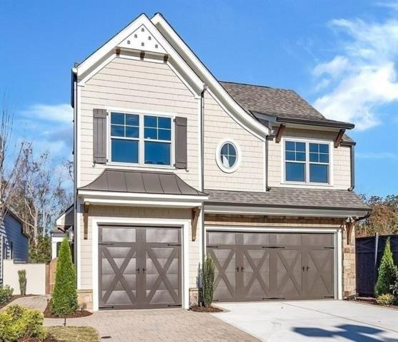 2595 Creekstone Village Drive, Cumming, GA 30041 (MLS #6106661) :: North Atlanta Home Team