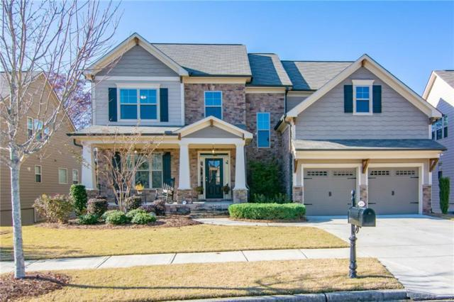 4393 Well Springs Court, Buford, GA 30519 (MLS #6106672) :: North Atlanta Home Team