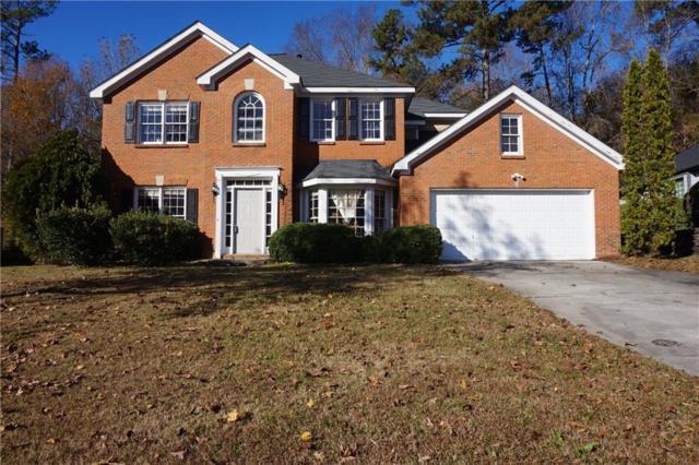 1025 Old Greystone Drive, Lithonia, GA 30058 (MLS #6106725) :: RE/MAX Paramount Properties