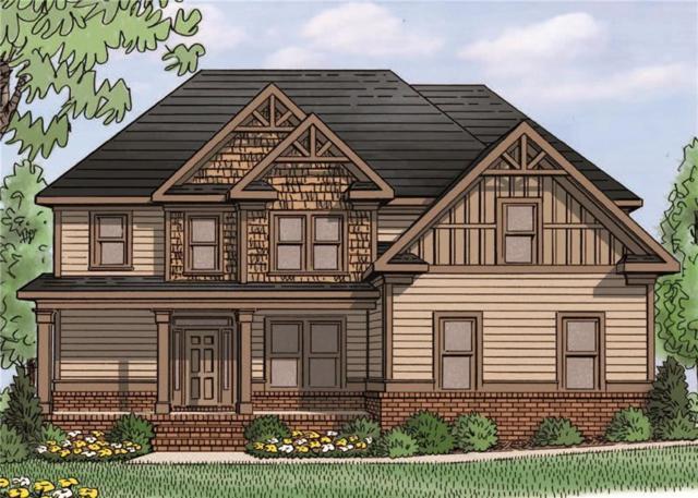 546 Palmetto Oaks Trail, Palmetto, GA 30268 (MLS #6106783) :: North Atlanta Home Team