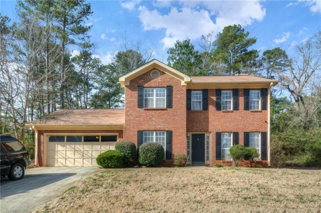4280 Port Chester Way, Decatur, GA 30034 (MLS #6106799) :: The Zac Team @ RE/MAX Metro Atlanta