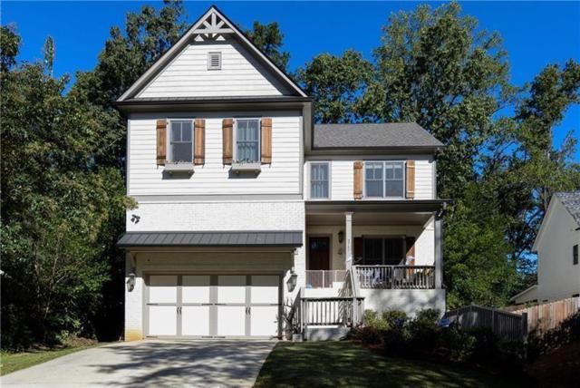 3762 Donaldson Drive, Chamblee, GA 30341 (MLS #6106806) :: North Atlanta Home Team