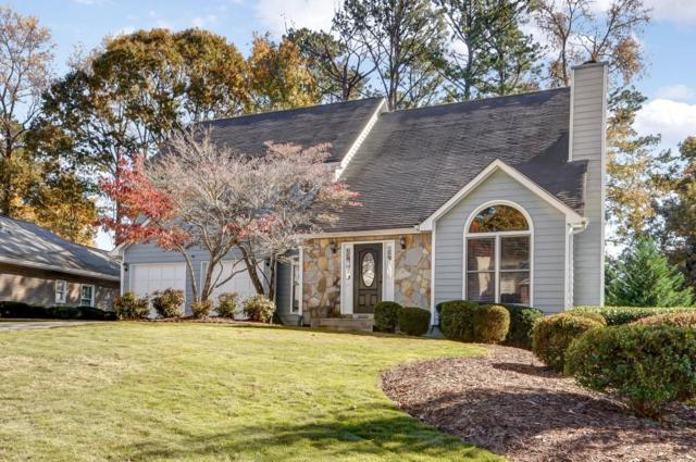 130 Pinion Lane, Alpharetta, GA 30005 (MLS #6106818) :: North Atlanta Home Team