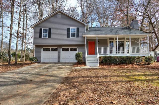 5248 Cherry Hill Lane, Powder Springs, GA 30127 (MLS #6106819) :: North Atlanta Home Team