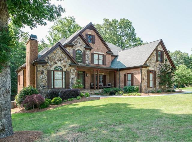 1366 Mountain Lake Drive, Auburn, GA 30011 (MLS #6106880) :: North Atlanta Home Team