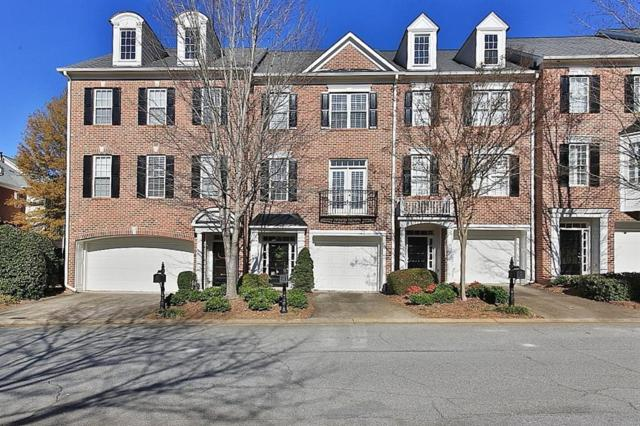 3508 Waters Edge Trail, Roswell, GA 30180 (MLS #6106897) :: The Zac Team @ RE/MAX Metro Atlanta