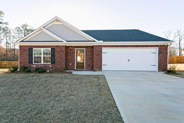 232 Arbor Drive, Rockmart, GA 30153 (MLS #6106914) :: North Atlanta Home Team